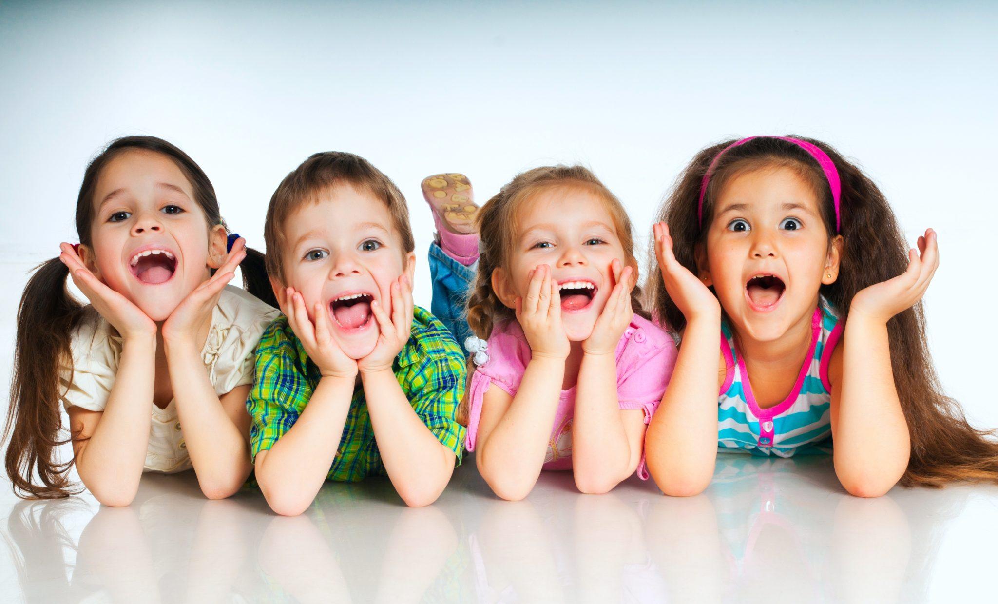Воспитание детей: как не кричать на ребенка