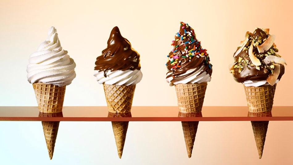 картофельные котлетки мягкое мороженое фото всей огромной