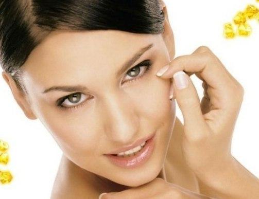 Касторовое масло в домашних условиях для волос, ресниц, кожи