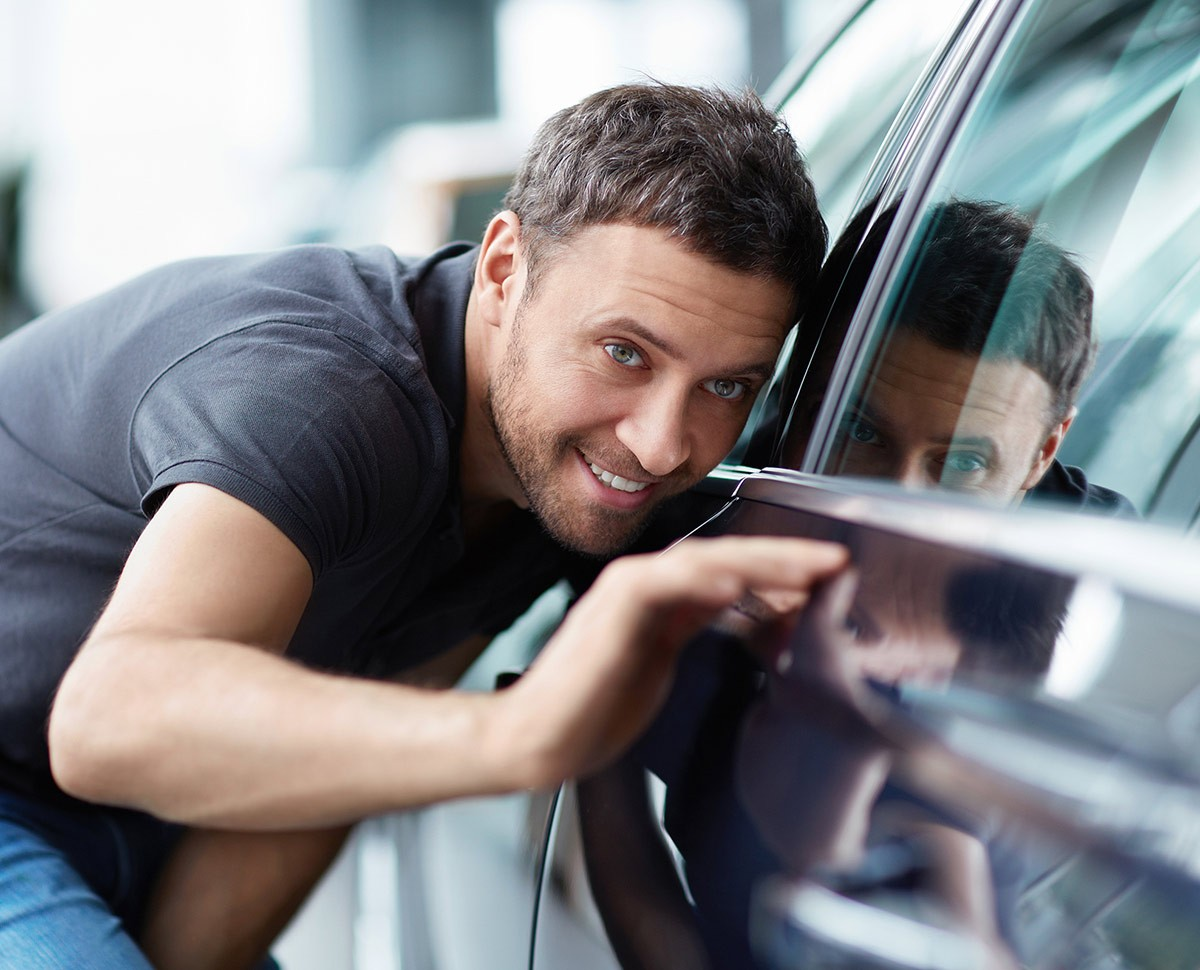 как правильно купить авто с пробегом