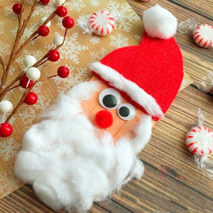 Дед Мороз своими руками, 19 пошаговых мастер-классов