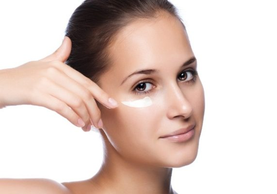 Гелевая маска для глаз: как пользоваться, для чего нужна