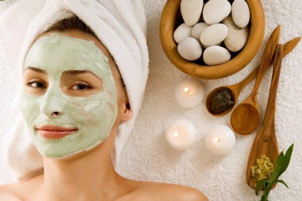 Хорошие маски для лица в домашних условиях