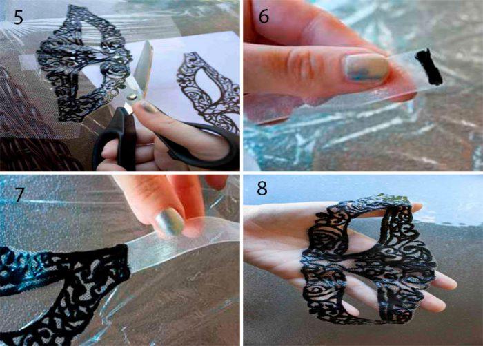 Как сделать маску из бумаги своими руками, 11 мастер-классов