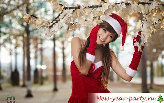 Костюм снегурочки на Новый год, как выбрать свой? 20 Фото 2020!