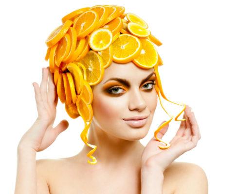 Маска для волос с витаминами лучшие рецепты с фото.