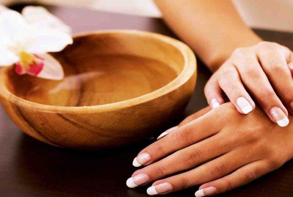Маски для быстрого роста ногтей в домашних условиях
