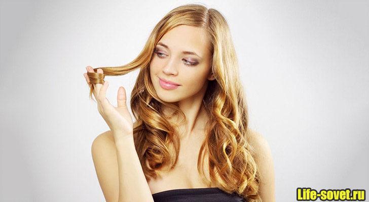 Маски для густоты и роста волос домашние