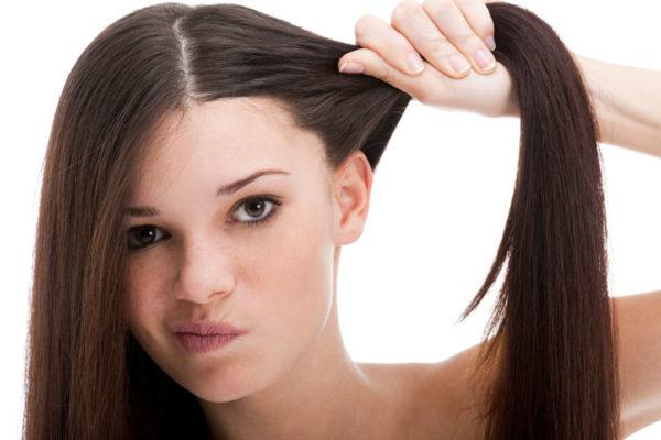 Маски для ломких волос в домашних условиях