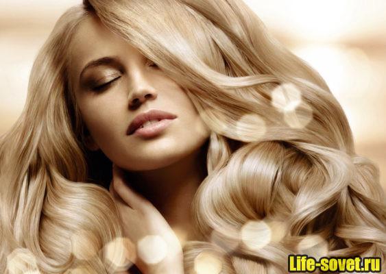 Маски для окрашенных волос рецепты