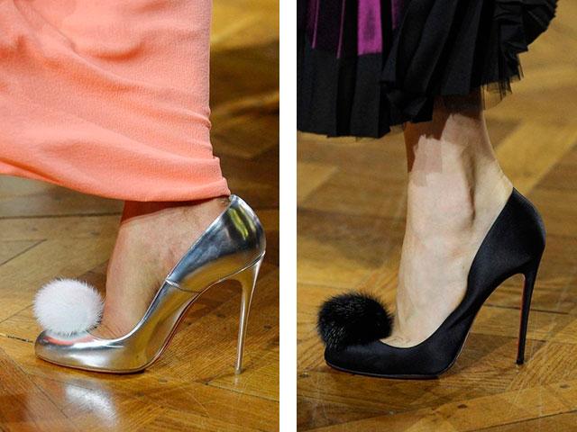 Модные Новогодние аксессуары 2020 - сумки, обувь, бижутерия