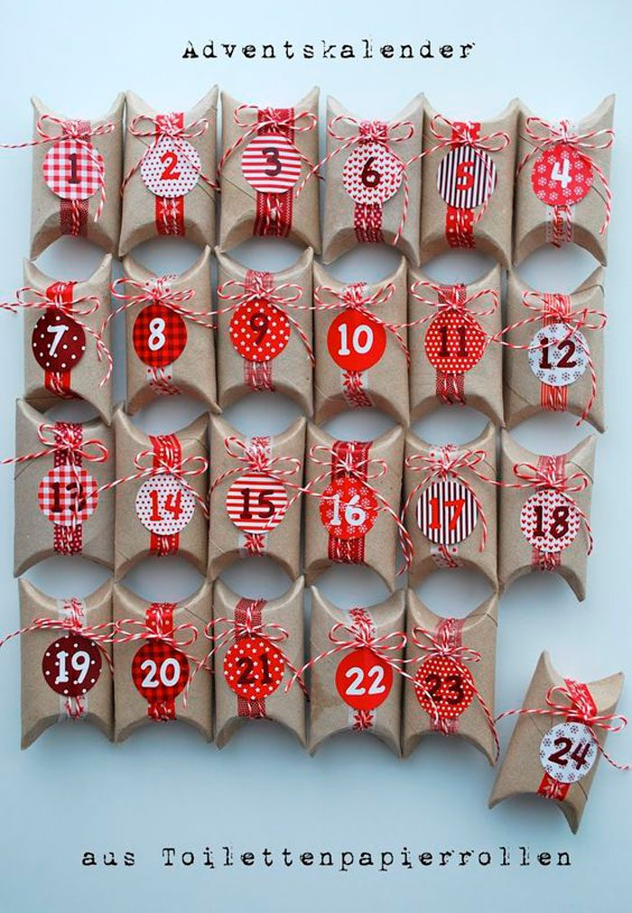 Новогодние поделки для детского сада своими руками, 18 мастер-классов