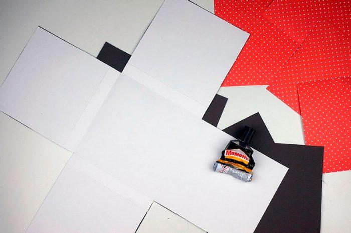 Подарок из бумаги на 8 марта своими руками, 10 мастер-классов