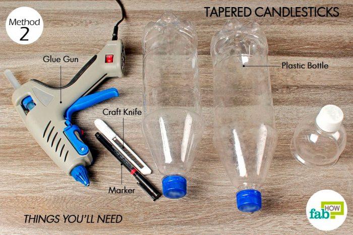 Поделки из пластиковых бутылок своими руками: 11 мастер-классов