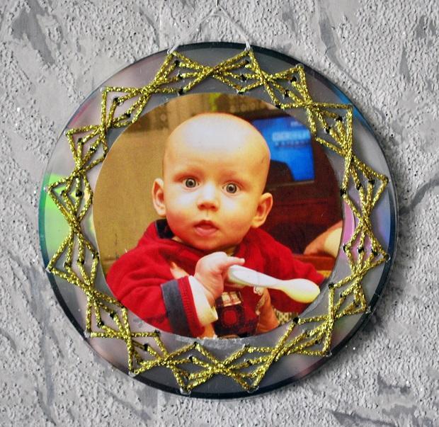 Поделки из сд и двд дисков своими руками, для дома, фото идеи