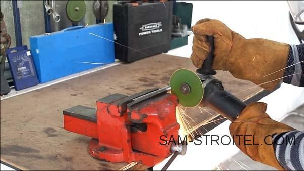 Самодельный фрезер сделанный из дрели (21 фото и описание изготовления)