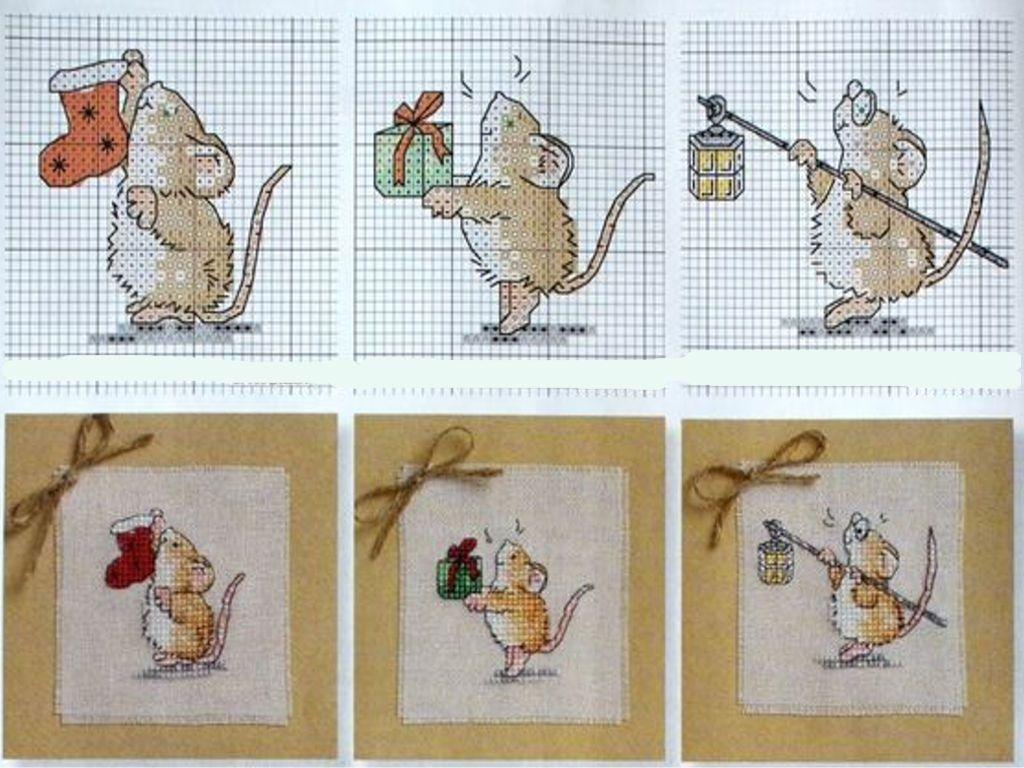 Самые оригинальные новогодние поделки своими руками к 2020 году Крысы