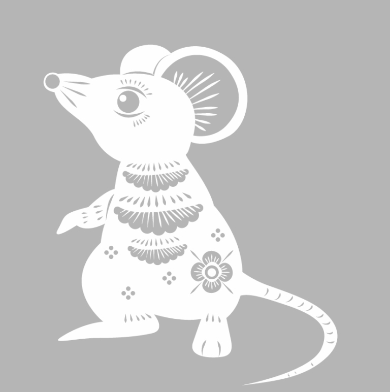 щиты картинка крысы для вырезания скульптура установлена