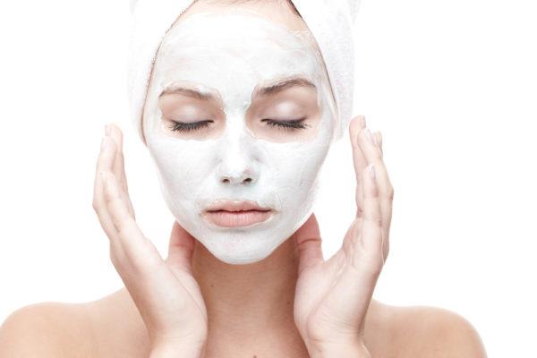 Защитные маски для лица в домашних условиях