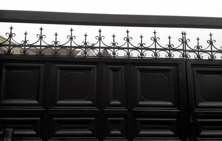 57 фото установки разных типов ворот от экспертов