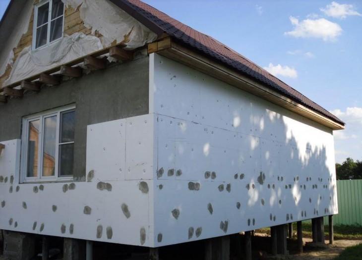 грамотно сохраняем тепло в доме (95 фото)