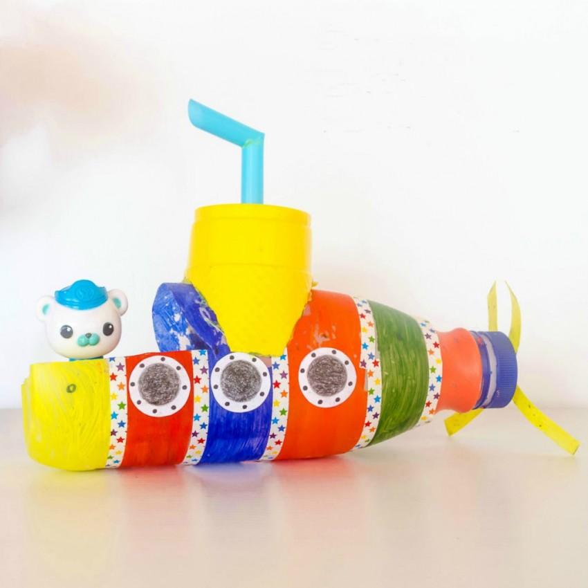 Красивые поделки - лучшие идеи и проекты для детей и взрослых (130 фото)