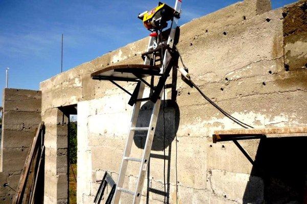 Приспособления для строителей » Изобретения и самоделки