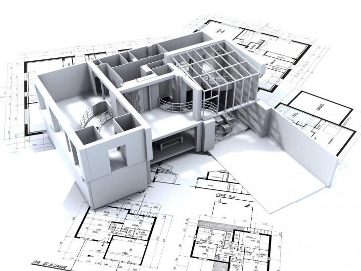 Проект дома своими руками - 98 фото процесса проектирования от А до Я
