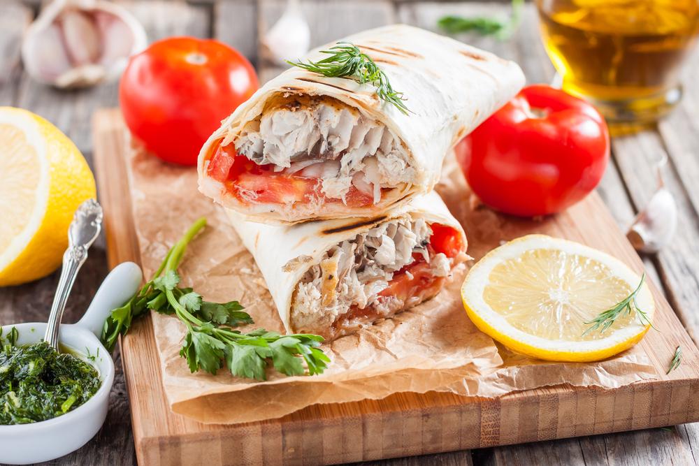 Блюда в духовке: рецепты с фото