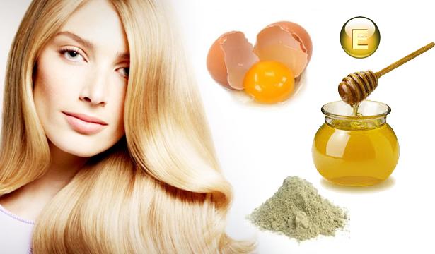 Лучшие маски для восстановления волос домашние рецепты
