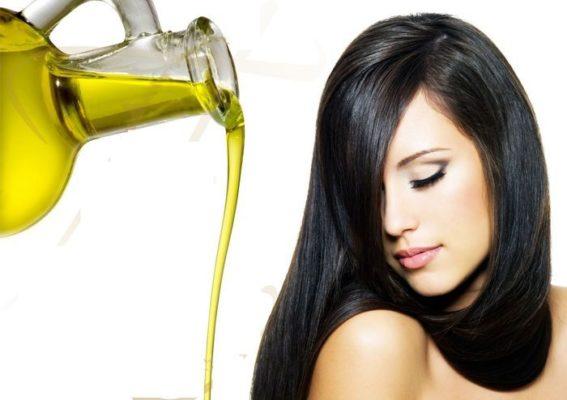 Маски для сухих волос рецепты в домашних условиях