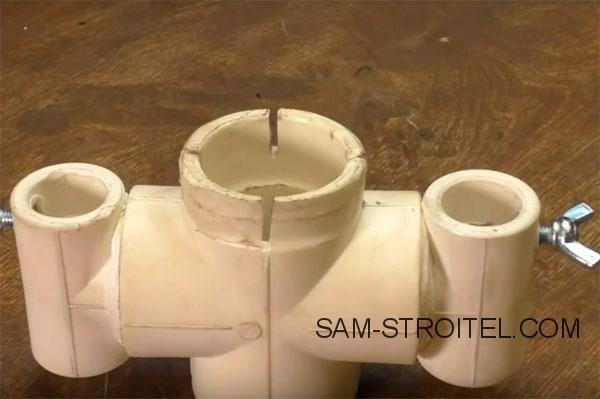 Ручной фрезер своими руками без сварочных работ (20 фото)