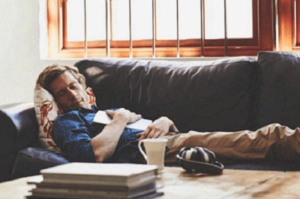 дневной сон взрослого_польза и цели
